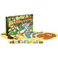 Jungolino - Társasjáték