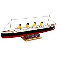 Revell Model Set RMS Titanic - Hajó makett