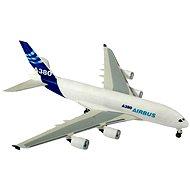 Revell EasyKit -Airbus A380 'Demonstrator' repülő makett 1:288 - Műanyag modell