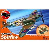AirFix Quick Build J6000 repülőgép – Supermarine Spitfire - Modell