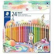 Noris Club színes ceruzák - 24 darabos - Színes ceruzák