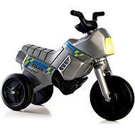 Enduro Yupee Policie lábbal hajtós motor kicsiknek - Futóbicikli