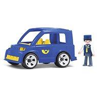 Igracek Multigo - Postás autó postással - Játékszett