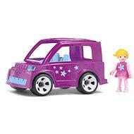 Igracek Multigo - Auto és Pinky Star - Játékszett