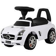 Mercedes Benz SLS AMG fehér - Futóbicikli