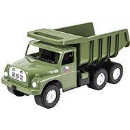 Játékautó Dino Tatra 148 khaki katonai - Auto