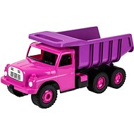 Játékautó Dino Tatra 148 pink - Auto