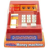 Pénztárgép - Játékszett