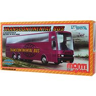 Monti system 32 - Transcontinental Bus