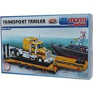 Monti rendszer 46 - Transport Trailer Western Star 01:48 - Építőjáték