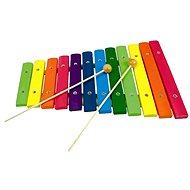Bino xilofon - Zenélő játék