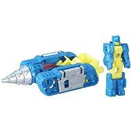 Transformers – Generation Titan Masters Nightbeat - Figura
