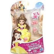 Disney Princess - Fashion Change Belle játékbaba kiegészítőkkel - Baba