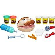 Play-Doh - Fogorvos - Kreatív szett