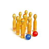 Nagy bowling szett - Játék