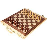Sakk és backgammon egyben - Társasjáték