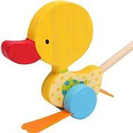 Húzogatós kacsa - Húzós játék
