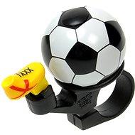 Kerékpár csengő FirstBike futball