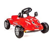 Speedy Herby - Pedálos négykerekű