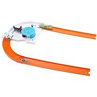 Hot Wheels - Track Builder Custom Turn Kicker - Játékszett