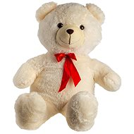 Medve masnival - bézs - Plüssmackó