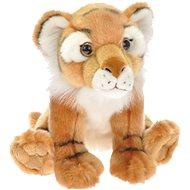 Ülő tigris - Plüssjáték