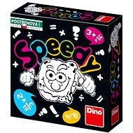 Speedy társasjáték - Társasjáték