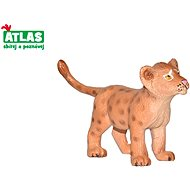 Atlas Oroszlánkölyök - Figura