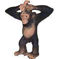 Atlas Csimpánz - Figura