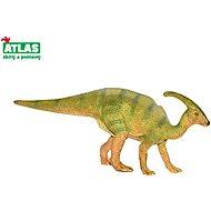 Atlas Parasaurolophus - Figura