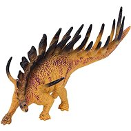 Atlas Kentrosaurus - Figura