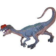 Atlas Dilophosaurus - Figura