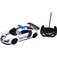 Wiky rendőrautó RC - RC modell
