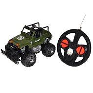 Wiky autó terepjáró RC - RC modell