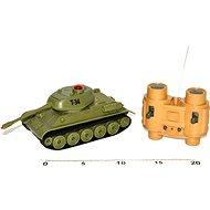 Wiky RC tank - Távvezérelhető tank