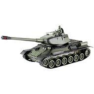 Wiky T-34 RC tank - Távvezérelhető tank