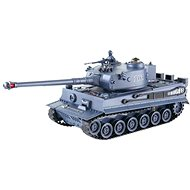 Wiky tank Tiger RC - Távvezérelhető tank