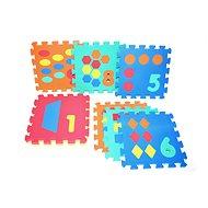 Wiky puha puzzle - Habszivacs puzzle