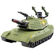 Wiky katonai jármű