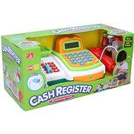 Wiky pénztárgép - Pénztárgép