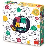 Team Words - Party játék