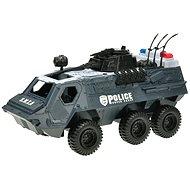 Rendőrségi szállítójármű - Játékautó