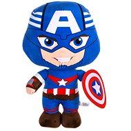 Marvel Amerika Kapitány 40cm - Plüssjáték