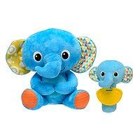 Winfun elefánt - Csörgő