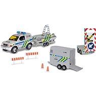 2-Play rendőr készlet - Játékautó