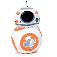 Star Wars BB-8 - Plüssjáték
