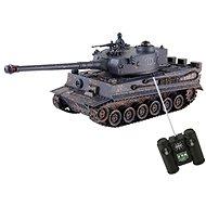 RC Tiger Tank - Távvezérelhető tank