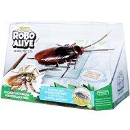 Robo Alive csótány - Robot
