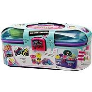 So Slime bőrönd lányoknak - Kreatív szett