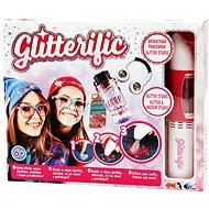 Glitterific glitter studio - Kreatív szett